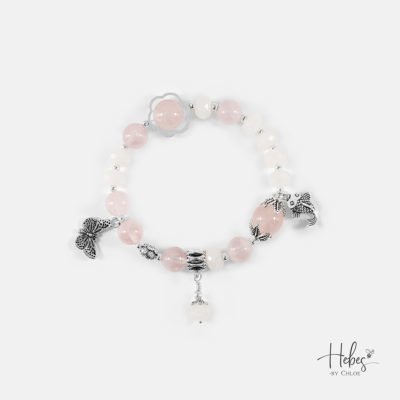 Fanta Healing Crystal Bracelets