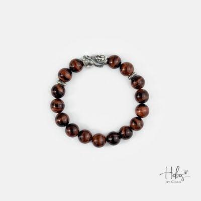 George Healing Crystal Bracelets