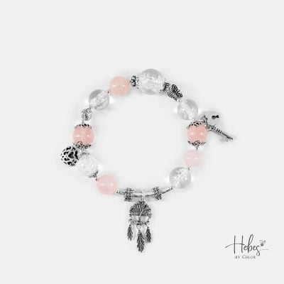 Lovely Dream Healing Crystal Bracelets