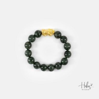 Augustus Healing Crystal Bracelets