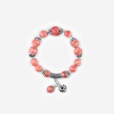 Lover Healing Crystal Bracelets