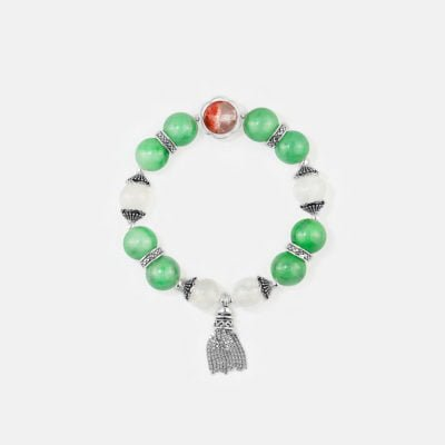 Crystal Jade Healing Crystal Bracelets