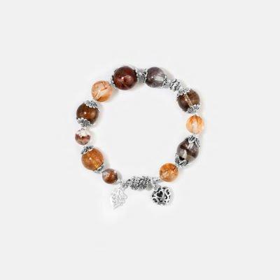 Siofra Healing Crystal Bracelets