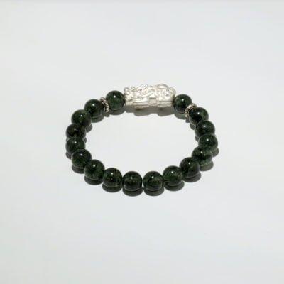 Loden Healing Crystal Bracelets