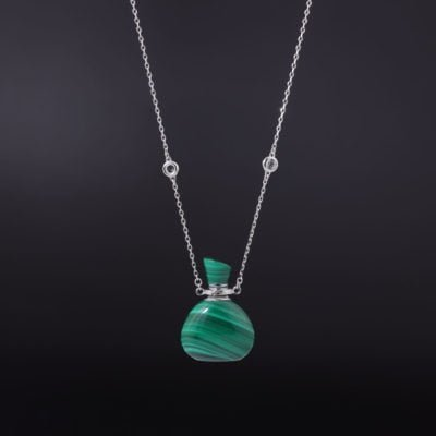 Healing Stone Necklace HC881093 Healing Crystal Bracelets