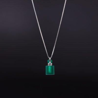 Healing Stone Necklace HC881220 Healing Crystal Bracelets