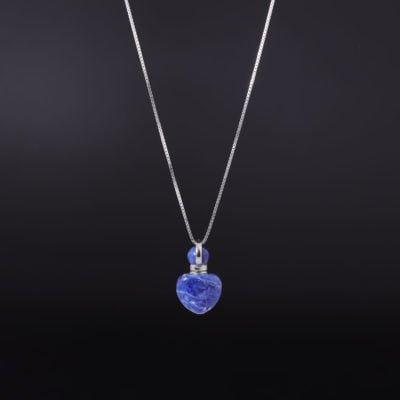Healing Stone Necklace HC881517 Healing Crystal Bracelets