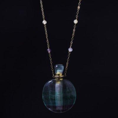 Healing Stone Bracelet HC881556 Healing Crystal Bracelets