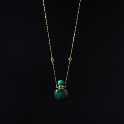 Healing Stone Necklace HC881557 Healing Crystal Bracelets