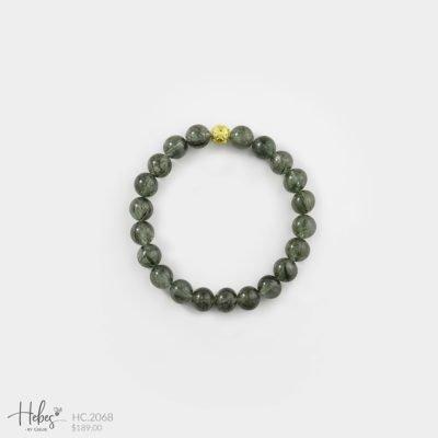 Hebes Design Bracelet HC2168 Healing Crystal Bracelets