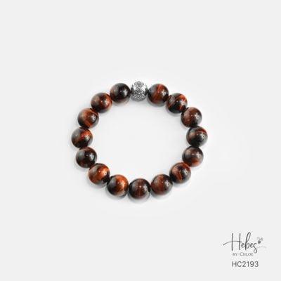 Hebes Design Bracelet HC2193 Healing Crystal Bracelets