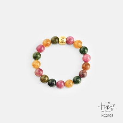 Hebes Design Bracelet HC2195 Healing Crystal Bracelets