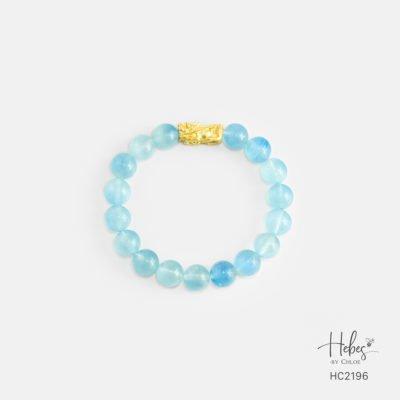 Hebes Design Bracelet HC2196 Healing Crystal Bracelets