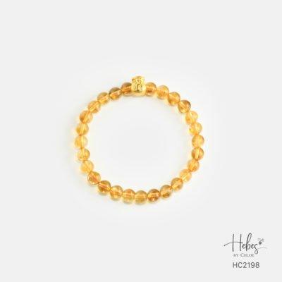 Hebes Design Bracelet HC2198 Healing Crystal Bracelets