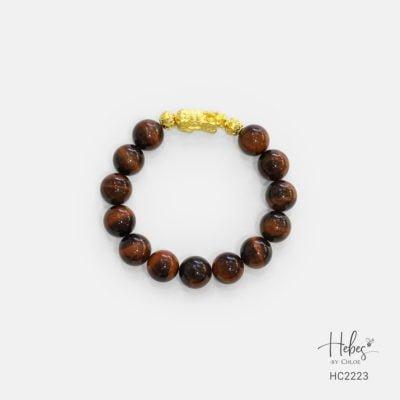 Hebes Design Bracelet HC2223 Healing Crystal Bracelets