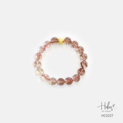 Hebes Design Bracelet HC2227 Healing Crystal Bracelets