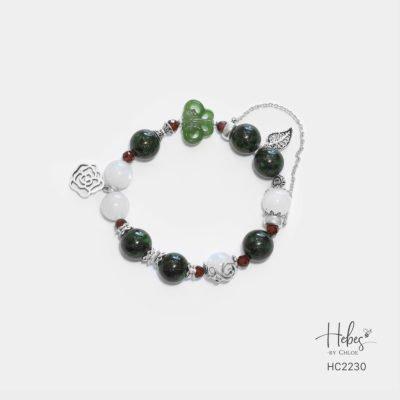 Hebes Design Bracelet HC2230 Healing Crystal Bracelets