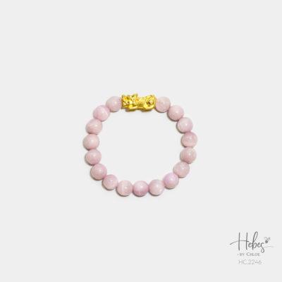 Hebes Design Bracelet HC2246 Healing Crystal Bracelets