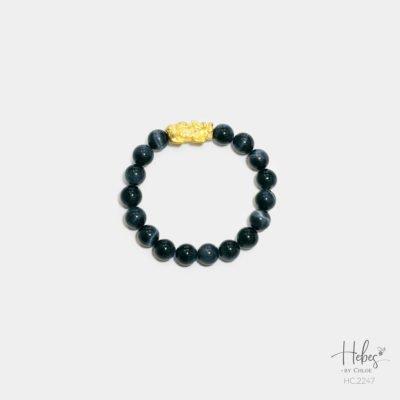 Hebes Design Bracelet HC2247 Healing Crystal Bracelets