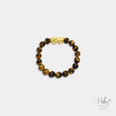 Hebes Design Bracelet HC2249 Healing Crystal Bracelets