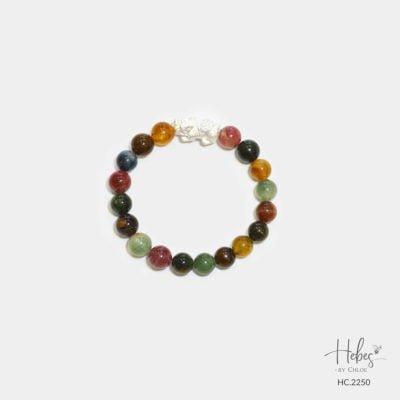 Hebes Design Bracelet HC2250 Healing Crystal Bracelets