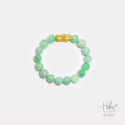 Hebes Design Bracelet HC2252 Healing Crystal Bracelets