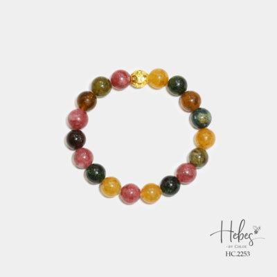 Hebes Design Bracelet HC2253 Healing Crystal Bracelets
