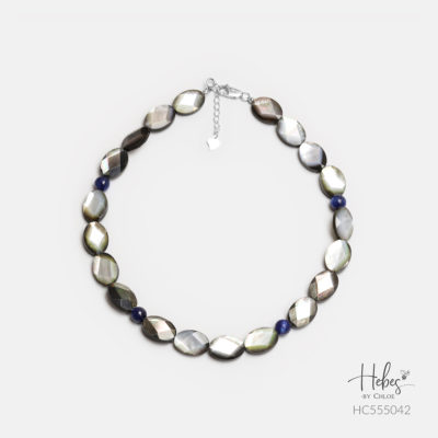 Hebes Design Necklace HC555042 Healing Crystal Bracelets