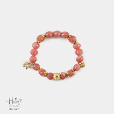 Hebes Design Bracelet HC1327 Healing Crystal Bracelets