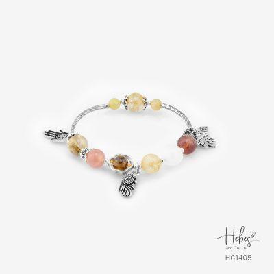 Sweet Candy Healing Crystal Bracelets