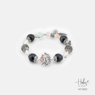 Bahari Healing Crystal Bracelets