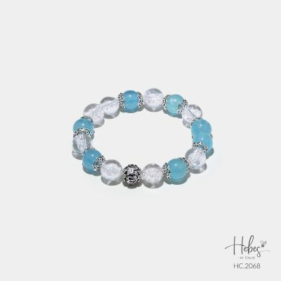 Healing Stone Bracelet HC2068 Healing Crystal Bracelets