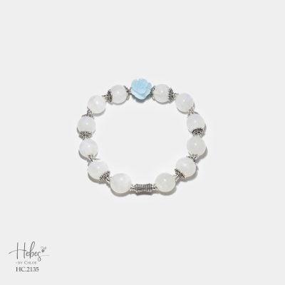Hebes Design Bracelet HC2135 Healing Crystal Bracelets