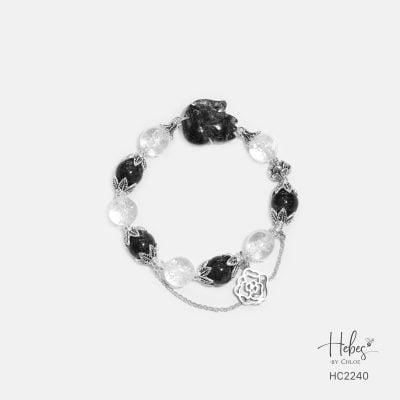 Hebes Design Bracelet HC2240 Healing Crystal Bracelets