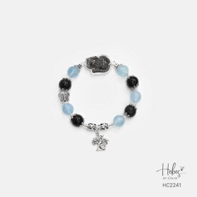 Hebes Design Bracelet HC2241 Healing Crystal Bracelets