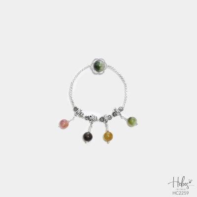 Hebes Design Bracelet HC2259 Healing Crystal Bracelets