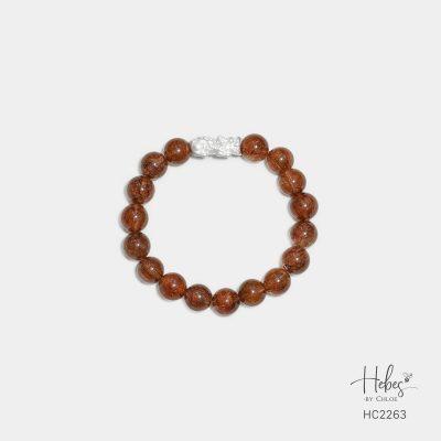 Hebes Design Bracelet HC2263 Healing Crystal Bracelets
