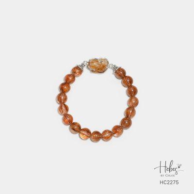 Hebes Design Bracelet HC2275 Healing Crystal Bracelets