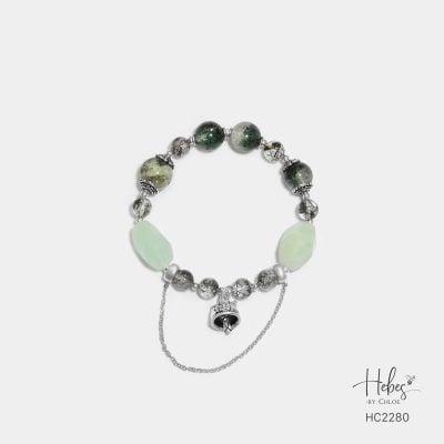 Hebes Design Bracelet HC2280 Healing Crystal Bracelets