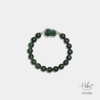 Hebes Design Bracelet HC2284 Healing Crystal Bracelets