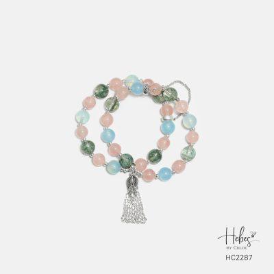 Hebes Design Bracelet HC2287 Healing Crystal Bracelets